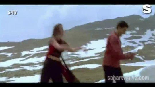 Hai Deewana Ye Ishq Mera Dhaai Akshar Prem Ke, Aishwarya rai, Abhishek Bacchan
