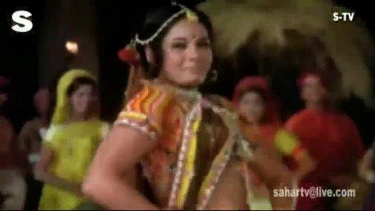 Haye Haye Dukhi Jaye  Vinod Khanna, Mumtaz Asha Bhosle Pyaar Ka Rishta Dance Song