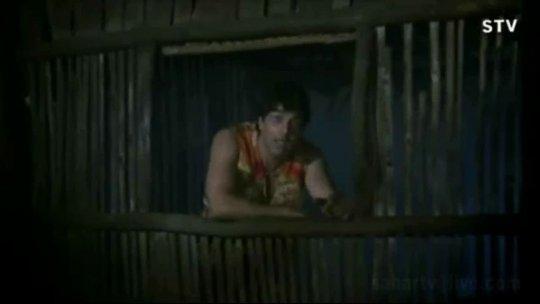 Kaali Palak Teri Gori  Dharmendra  Tanuja  Do Chor  OKishore Lata Duet  R.D. Burman