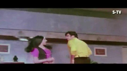 Kukdu Ku Bada Pyara Lage Tu Asha Bhosle Gehri Chaal 1973 Songs Hema Malini, Jeetendra