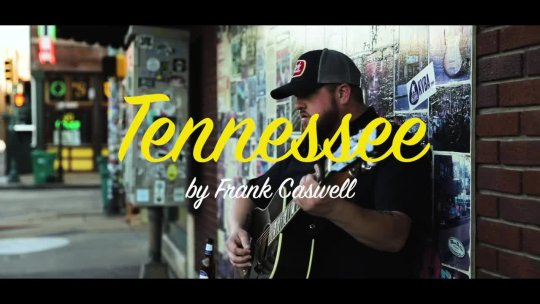 Frank Caswell  Tennessee  1080