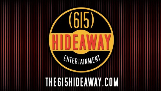Center Stage Live at The 615 Hideaway featuring John Berry