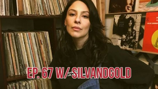The GR8 L8 Show EP 67 w/ Silvandgold