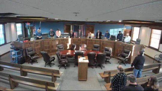 3-3-20 Council Meeting
