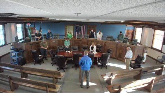 3-17-20 Council Meeting