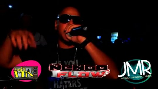 In da mix tv Neñgo flow