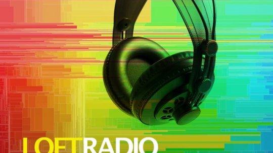 Loft Radio Ep 12