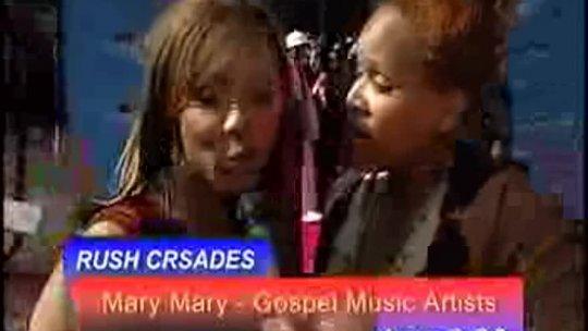 MARY MARY PROMO 2