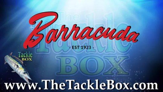 The Tackle Box AD