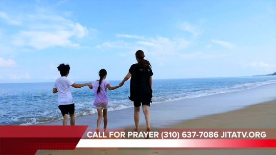 Prayer promo 2