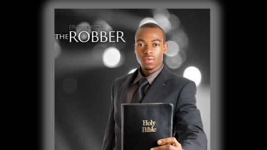 MOVIE ROBBING GOD