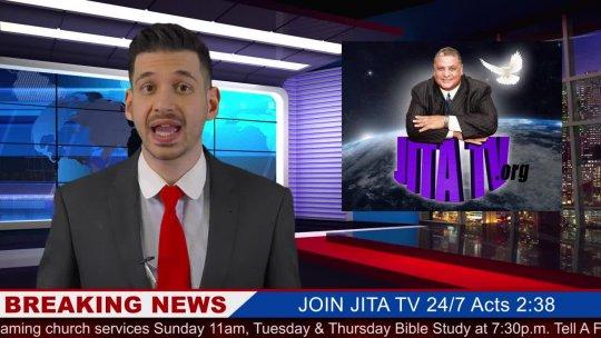 PROMO News Caster 2 pt 2