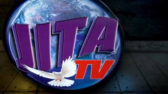 Jita TV FULLY LOADED METALLIC Intro (1