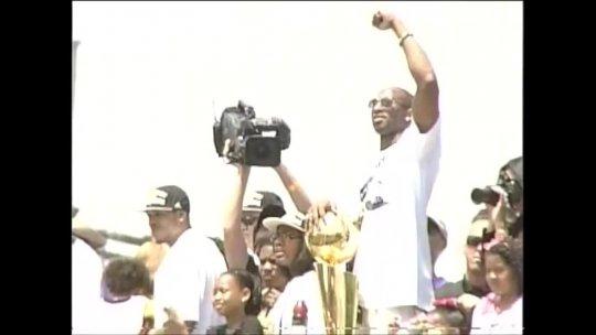 Kobe Tribute Promo 2