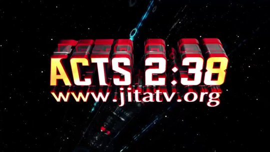 PROMO Acts 2:38 Spinn with Sound Effects