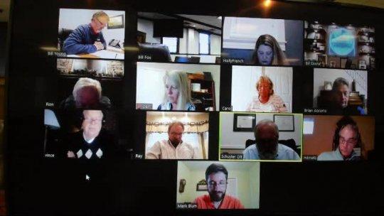 5-5-20 Council Meeting Part I