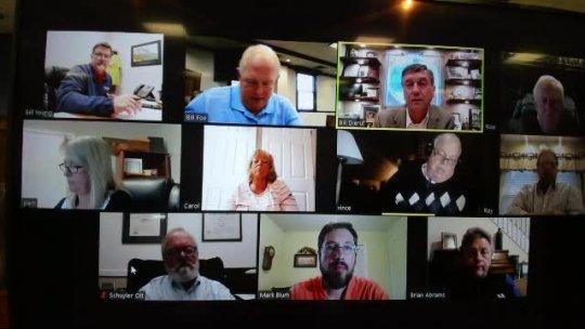 5-5-20 Council Meeting Part II