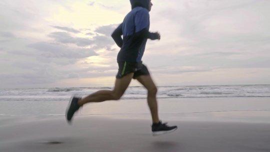 4k Runner Test