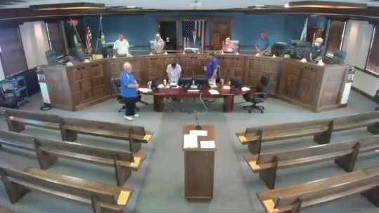 7-7-20 Council Meeting