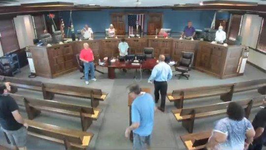 7-21-20 Council Meeting