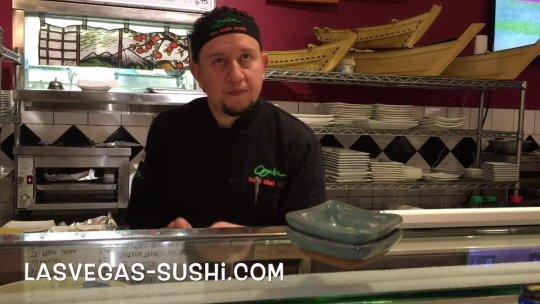 Visit Osaka Japanese Bistro in Vegas