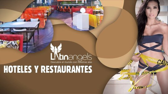 HOTELES Y RESTAURANTS SEG 2