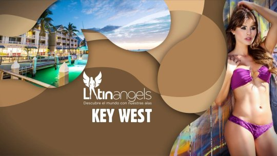 LATIN ANGELS KEY WEST SEG 3