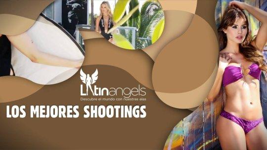 LOS MEJORES SHOOTINGS SEG1