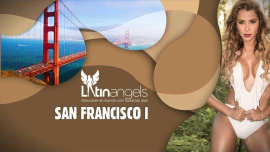 LATIN ANGELS SAN FRANCISCO ALCATRAZ SEG 3a