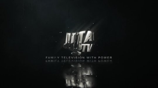 Station ID JITA TV Lighting to Silver 2020