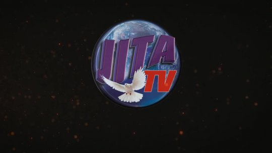 Station ID JITA TV HAMMER WITH FIRE
