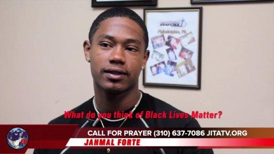 Black Lives Matter Promo