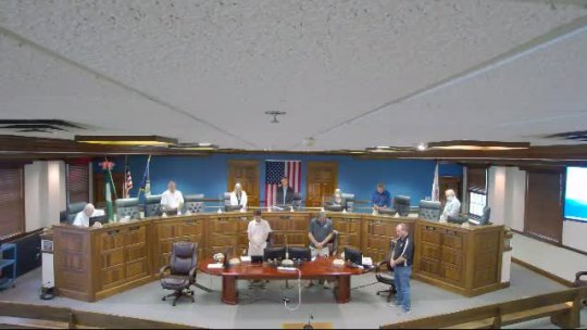 9-1-20 Council Meeting