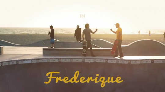 theforevers frederique H264 noslate