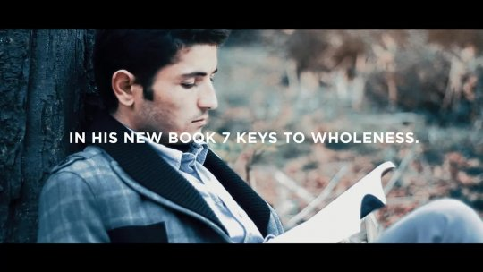 PROMO Book 7 Keys To Wholeness