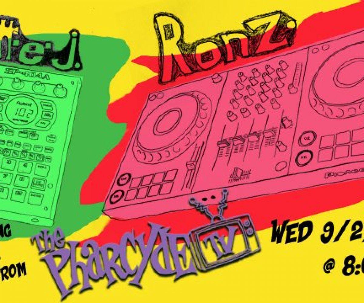 RonZ EP 1