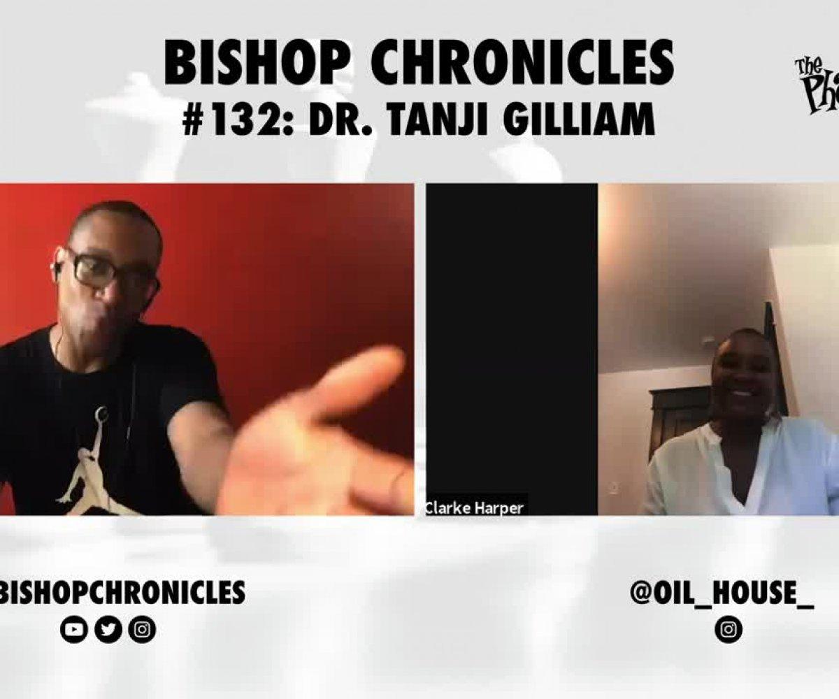 Bishop Chronicles EP 132