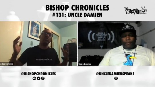 Bishop Chronicles EP 131
