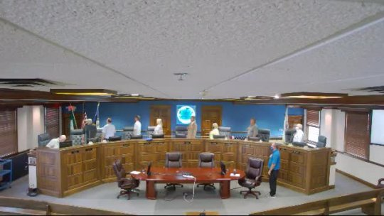 9-15-20 Council Meeting