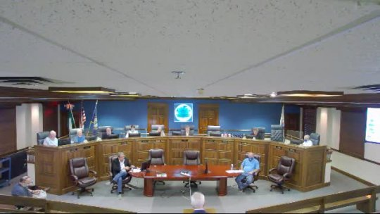 10-6-20 Council Meeting Part II