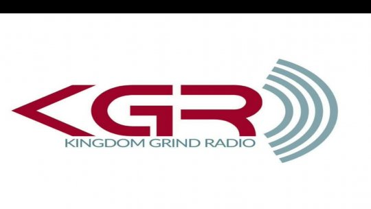 KINGDOM GRIND RADIO SHOW Oct 13, 2020 08:09 PM