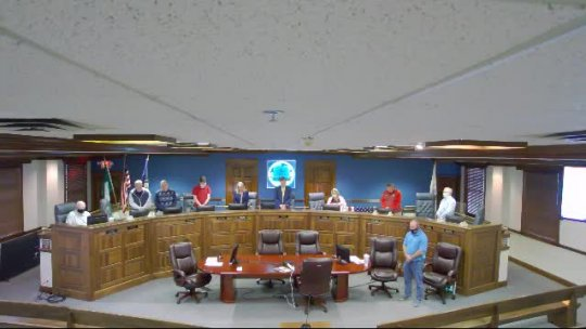 10-20-20 Council Meeting