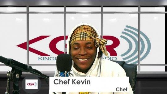 KINGDOM GRIND RADIO SHOW