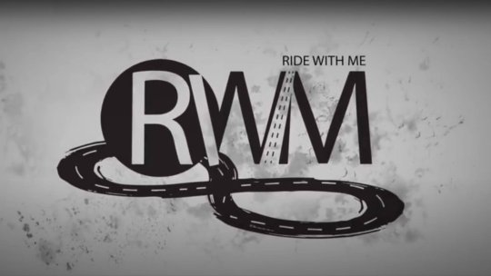 Ride With Me feat. Comedian Luenell
