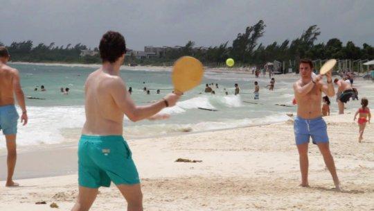 Beach Guide. Temporada 2. Ep. 2- PLAYA MAMITAS- MÉXICO. N2