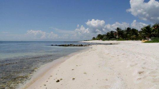Beach Guide. Temporada 2. Ep. 1- PLAYA DEL SECRETO- MÉXICO.N2