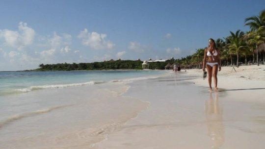 Beach Guide. Temporada 2. Ep. 5- MAROMA- MÉXICO.N1