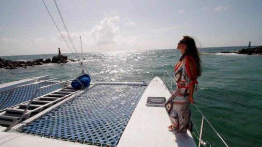 Beach Guide. Temporada 2. Ep. 4- PUERTO AVENTURAS - MÉXICO.N1