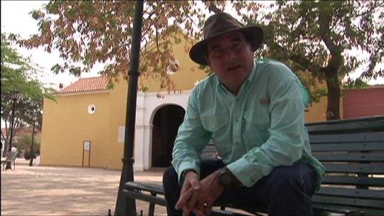 Aventuras Sonoras. Temporada 1. Ep. 3- CURACAO. N1