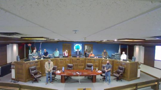 11-17-20 Council Meeting